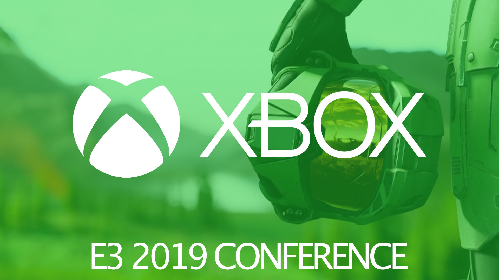 Xbox E3 2019 Recap: Best of Microsoft Xbox at E3 2019 | GamesRadar+