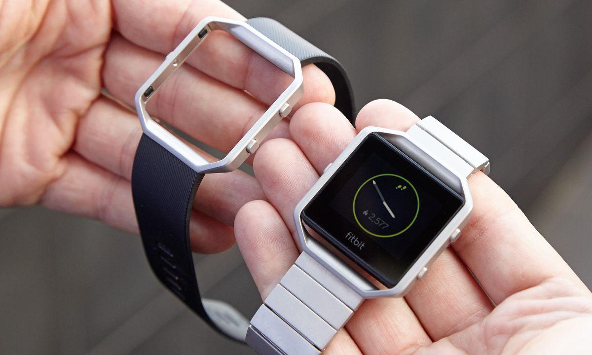 Fitbit Alta Wrist Pain