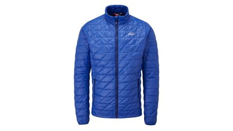 The Alpkit Kanyo puffer jacket
