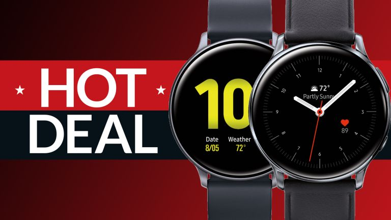 cheap samsung galaxy watch active2 deals