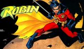 What Ryan Potter Might Look Like As Robin In A Batman Movie