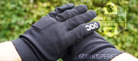 POC Essential DH gloves review