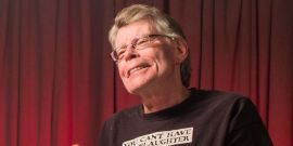 Stephen King Is Adapting One Of His Own Novels For TV