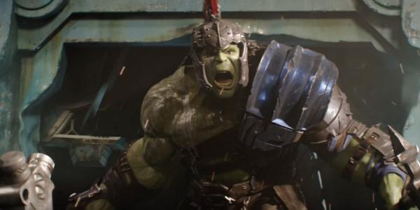 The Incredible Planet Hulk