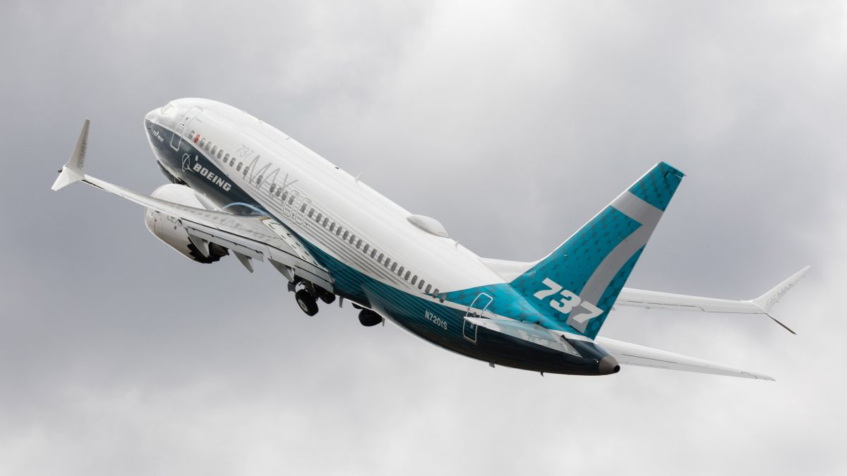 Is the Boeing 737 Max safe enough to fly?