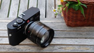 Can't afford a Leica Noctilux 50mm f/0.95? Try the TTArtisan 50mm f/0.95