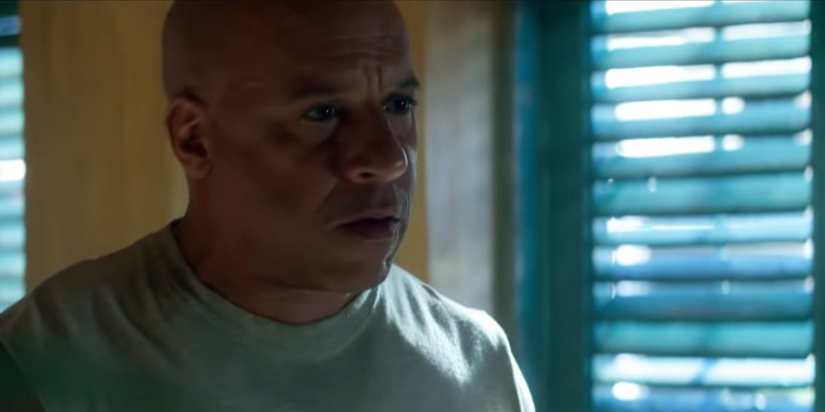 Watch the first 9 minutes of 'Bloodshot' with Vin Diesel