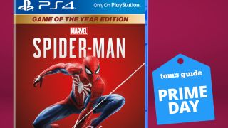 Best Prime Day PS4 game deals