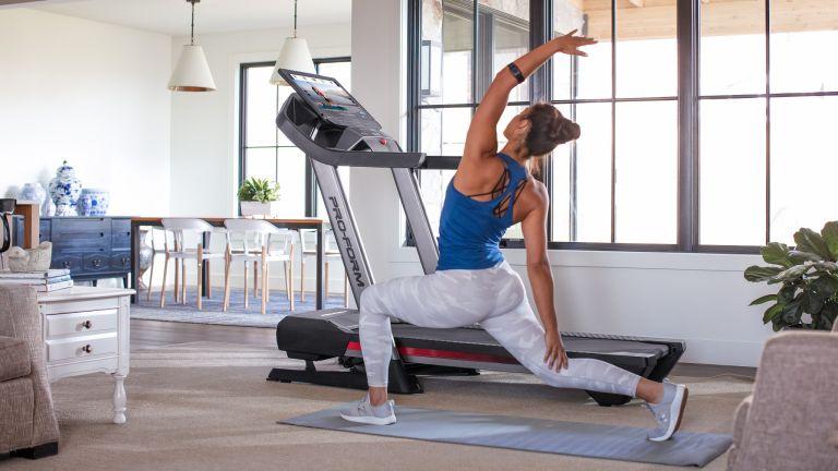 ProForm Pro 900 treadmill