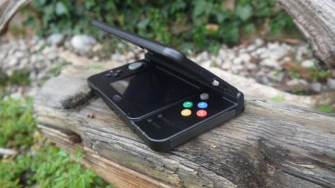 Recension av New Nintendo 3DS.