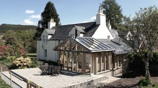 Oak Frame Conservatories Your Complete Guide