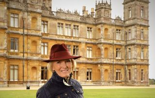Mary Berry Country House Secrets