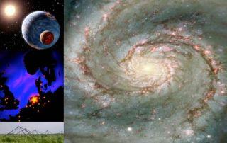 New Telescope to Hunt for Aliens