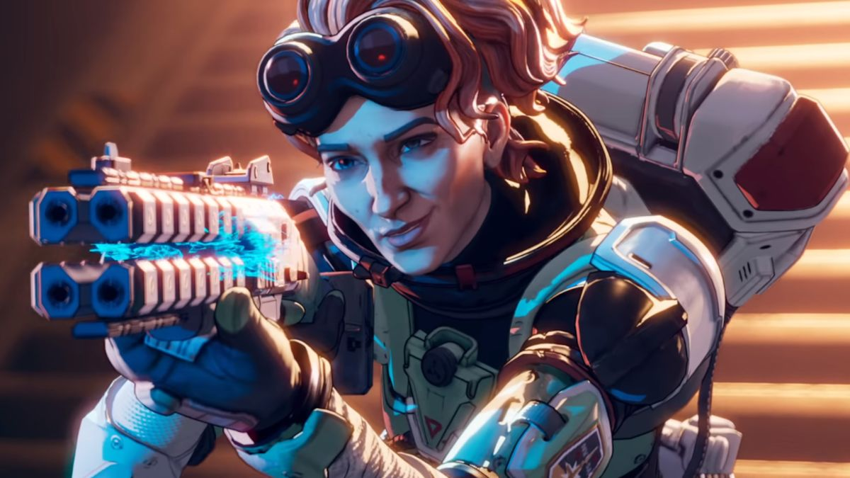 Apex Legends is the perfect vacation from a stale Call of Duty: Warzone