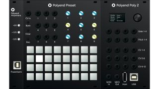 Polyend Superbooth modules