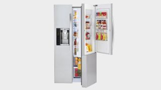 LG LSXS26366S Side-by-Side Refrigerator Review