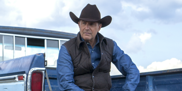 Why Yellowstone's John Dutton Made That Shocking Decision, According To Kevin Costner