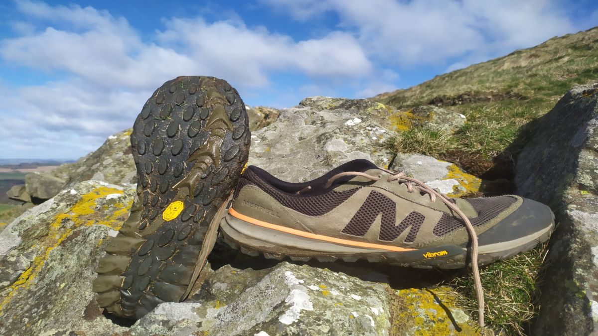 Merrell Havoc Vent review: a superbly comfortable and versatile hiking shoe/trail runner hybrid
