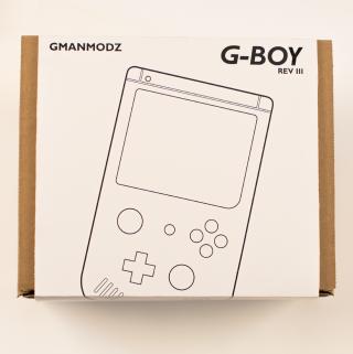 G-Boy Kit