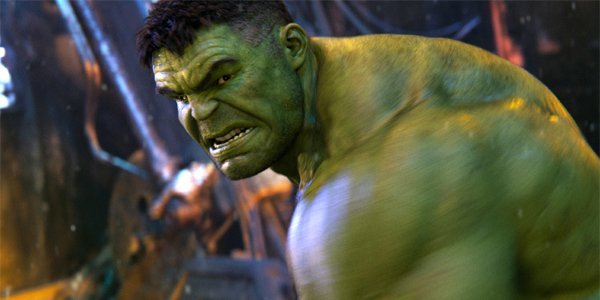 What The Hulk Is Wrong With Bruce Banner In Avengers