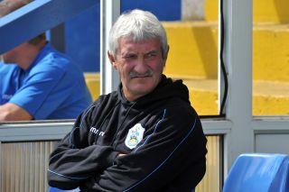 Soccer – Pre Season Friendly – Bury v Huddersfield Town – Gigg Lane