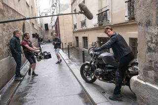 Sound Mixer Chris Munro Makes Audio Possible for 'Mission: Impossible — Fallout' with Lectrosonics PDR