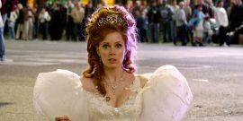 Two More Enchanted Characters Have Been Confirmed For Disney+'s Sequel