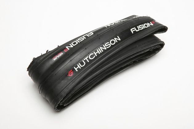 Hutchinson Fusion 3 Kevlar ProTech tyre