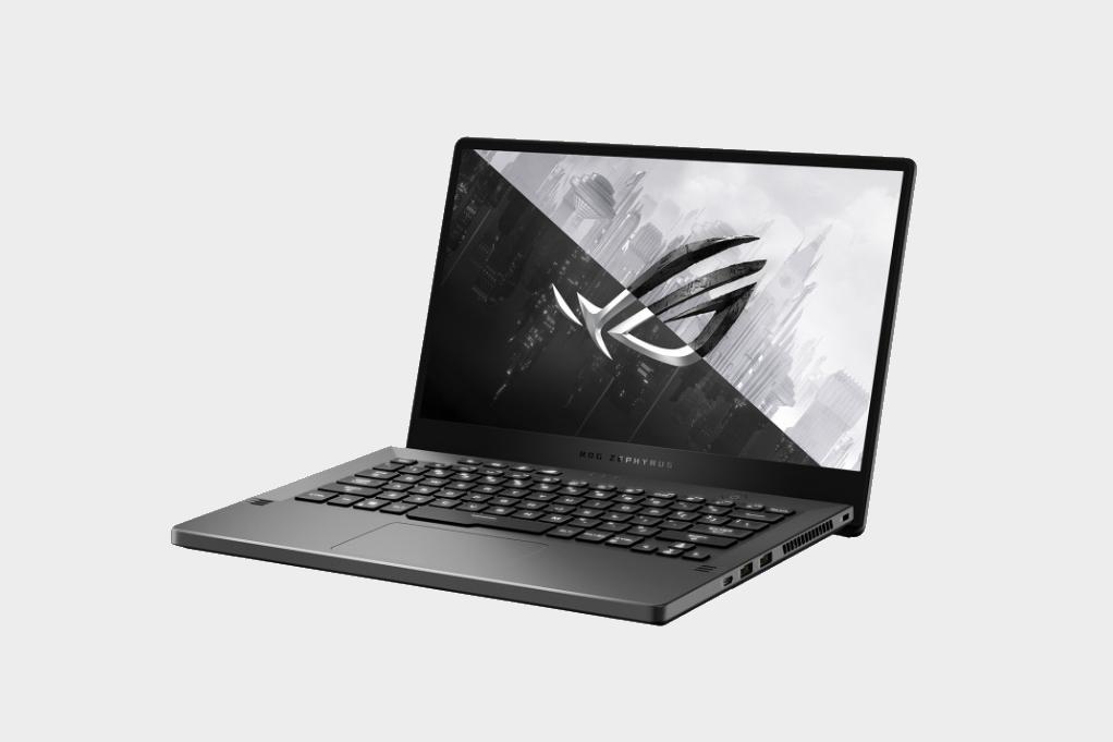 Asus ROG Zephyrus G14 gaming laptop review | PC Gamer