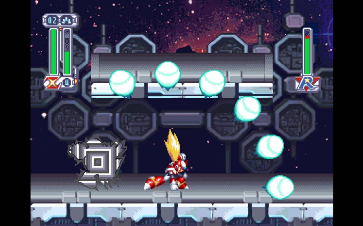 Every Mega Man X Game, Ranked | Tom's Guide