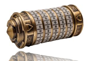 What Is Cryptography?   Live Science