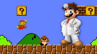 The real-life physics of Super Mario: How could a portly
