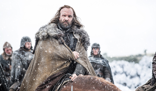hbo game of thrones the hound