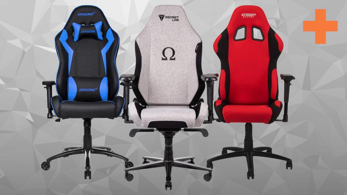 Cheap gaming chair deals: sit better for less – Gamesradar
