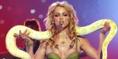 Britney Spears Admits She Can't Remember Anything About Her First VMAs