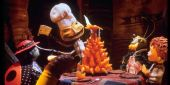 A Live Action James And The Giant Peach Is Happening, Here's What We Know