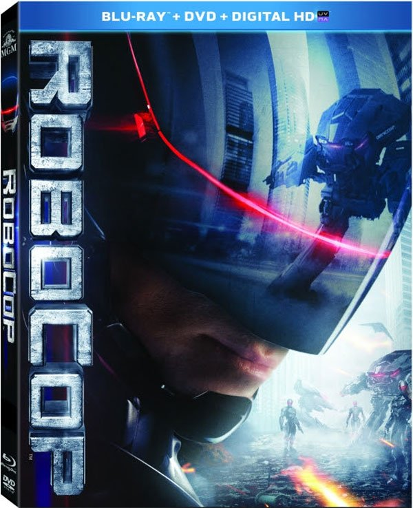 RoboCop Box
