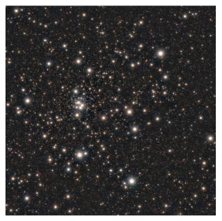 hp1 stars in milky way