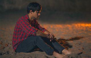 Run the Tide Taylor Lautner as Reymund Hightower