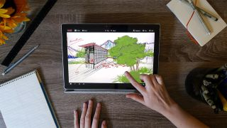 Mental Canvas 3d Drawing App Is Reason Enough To Buy A