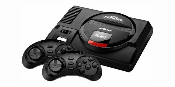 Sega Micro-Console
