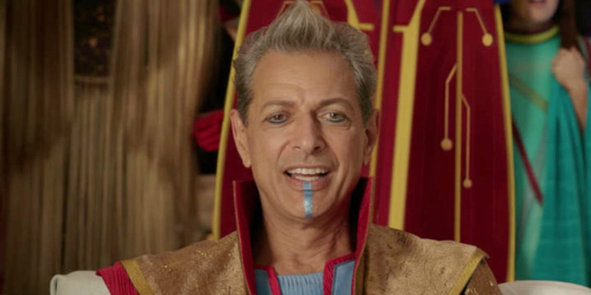 The 10 Best Jeff Goldblum Movies, Ranked - CINEMABLEND
