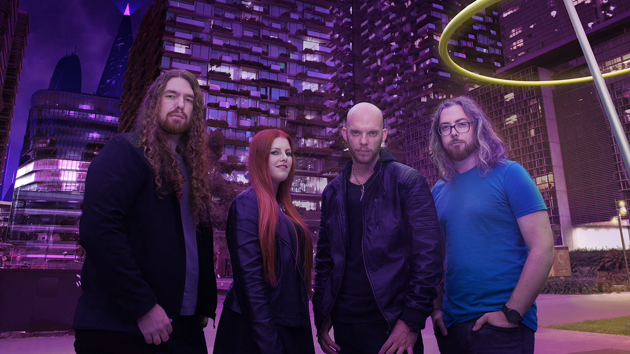 Hemina premiere video for new single We Will with prog | Louder