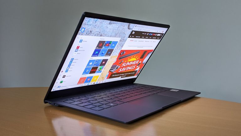 Samsung Galaxy Book S (Intel)