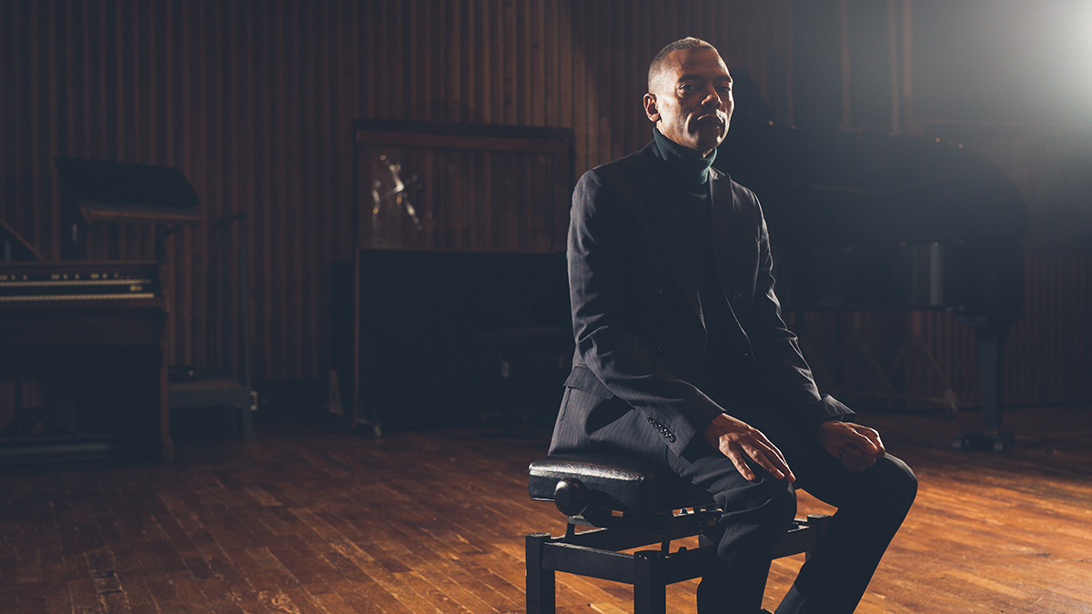 DJ Jeff Mills accidentally releases another producer's material as his own | MusicRadar