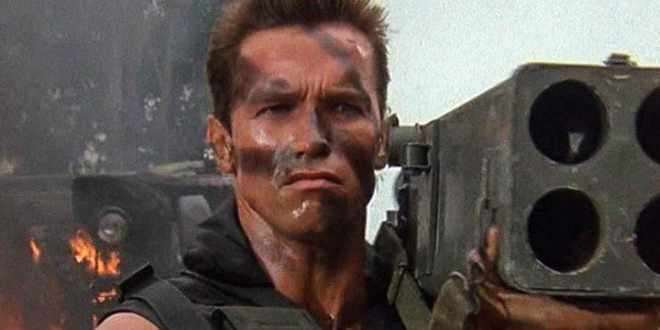 The 10 Best Arnold Schwarzenegger Movies, Including ...