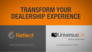 Reflect and UniversusDX Announce Alliance to Digitize Car Dealerships