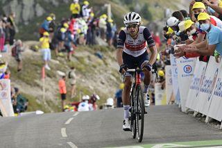 Tour de France 2020 - 107th Edition - 16th stage Grenoble - Meribel - Col de la Loze 170 km - 16/09/2020 - Richie Porte (AUS - Trek - Segafredo) - photo POOL/BettiniPhoto©2020