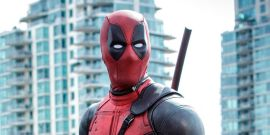 Deadpool Director Says He Quit Because Ryan Reynolds 'Wanted To Be In Control'