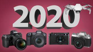10 best cameras of 2020 –DCW staff picks